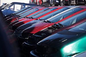 Retek Autoverwertung